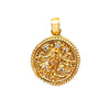 In the Stars Zodiac Necklace - Virgo