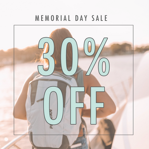 Memorial Day Sale | 30% Off Select Coolers & Bags
