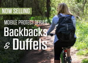 Now Selling Pelican Duffels and Backpacks
