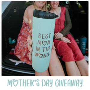 Win an Awesome Mother's Day Gift!