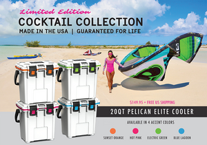 Introducing the Limited Edition Cocktail Collection