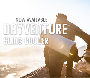 Now Available: Pelican Dayventure Sling Cooler