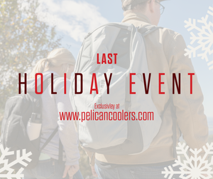 Last Holiday Event