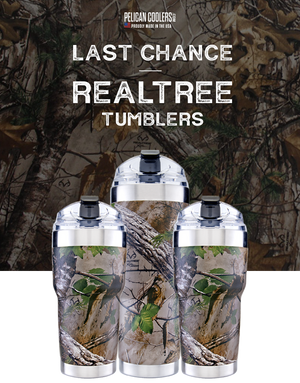 Heading Out Soon | Realtree Tumblers