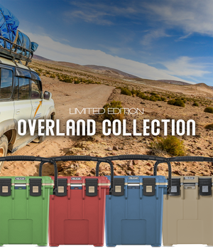 Overland Collection Now Available