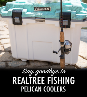Heading Out: Realtree Fishing Pelican Elite Coolers