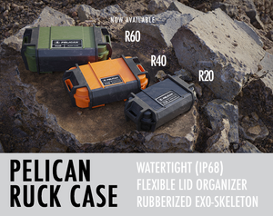 The R60 Ruck Case Is Now Available