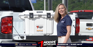 Moore in Silsbee is giving away Pelican Elite Coolers!