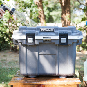 How Pelican™ Elite Coolers Stack Up