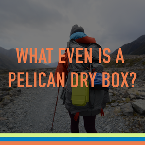 What Even Is a Pelican Dry Box?