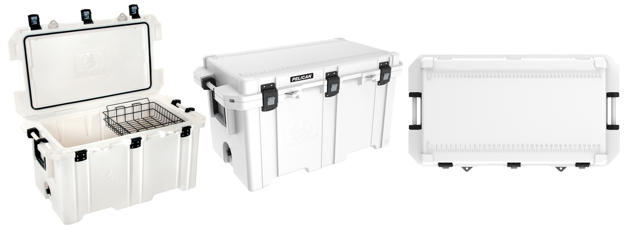 150QT Pelican Elite Cooler