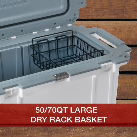 Add to cart 70/50 large dry rack basket