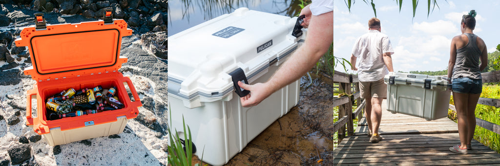Pelican Elite 70QT Cooler