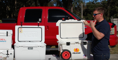Pelican™ Elite Cooler Review