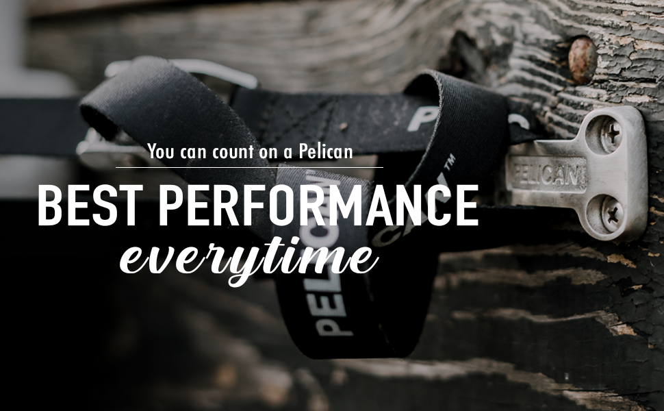 Pelican Cooler Tie Down Kit - Best Performance Every Time