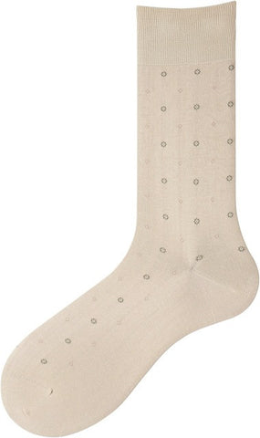 301228 Mens Socks - Foulard Ank