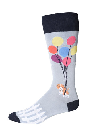 90104 Mens Socks - LIFTED