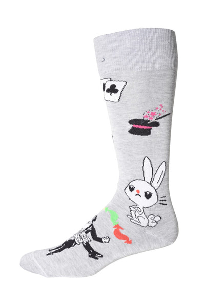 90105 Mens Socks - MAGIC MAN