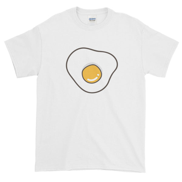Egg - Short sleeve t-shirt
