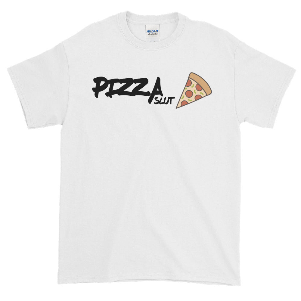 Pizza - Short sleeve t-shirt