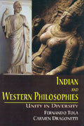 INDIAN AND WESTERN PHILOSOPHIES