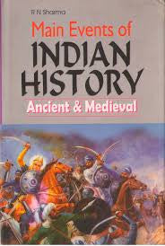 Indian History-ancient & medieval