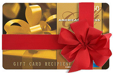 Regular Gift Cards