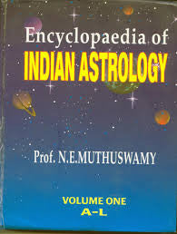 ENCYCLOPAEDIA OF INDIAN ASTROLOGY Vol. 1