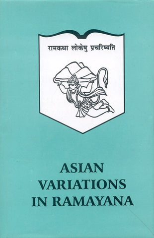 ASIAN VARIATIONS IN RAMAYANA