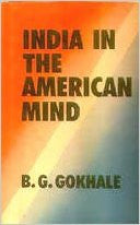 INDIA IN THE AMERICAN MIND