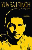 YUVRAJ SINGH - The Test of my Life