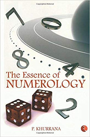 THE ESSENCE OF NUMEROLOGY