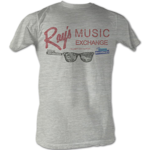 Ray's Music Exchange Adult T Shirt