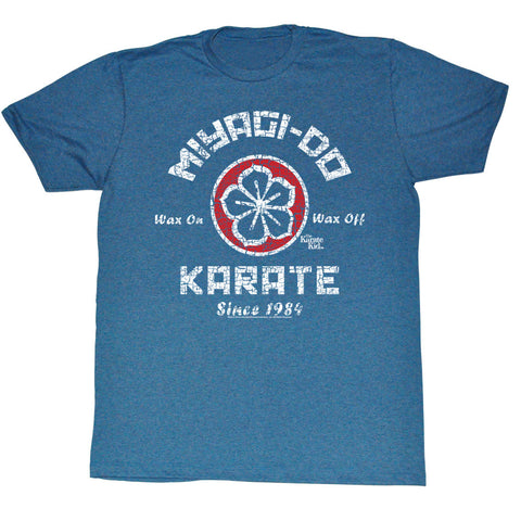 Miyagi Do Karate Adult T Shirt