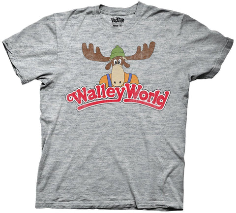 Walley World Adult T Shirt