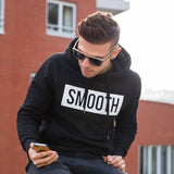 Hoodie Box Black Men
