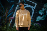 Crewneck Sand Originals Men
