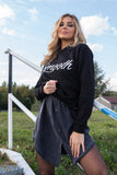 Crewneck Black Originals Women