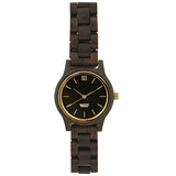 Smooth Originals Walnut & Gold 38mm