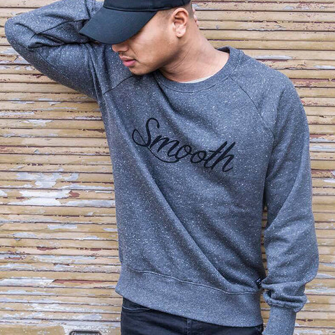 Sweater Originals Black Twist Men