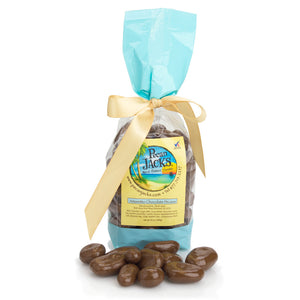Amaretto Chocolate Pecans - 10 oz.