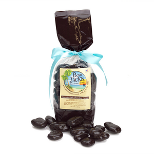 Dark Chocolate Amaretto Pecans - 10 oz.