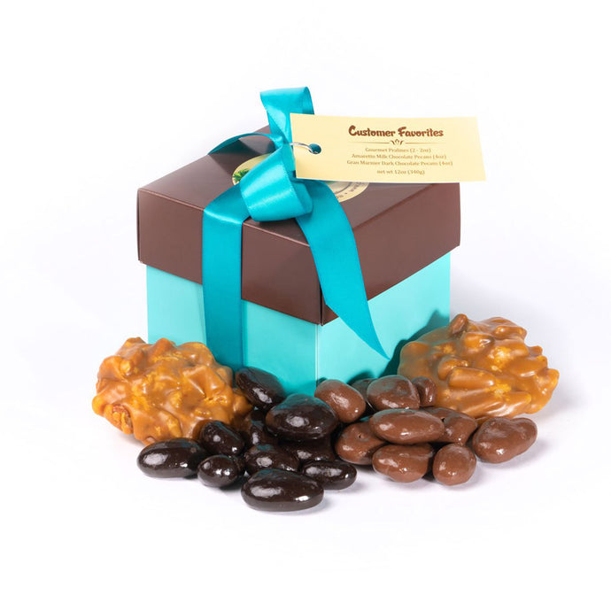 Customer Favorites Gift Box