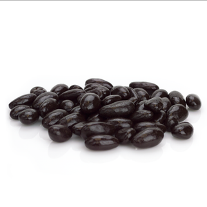 Dark Chocolate Almonds 10oz