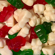 Holiday Gummi Mix
