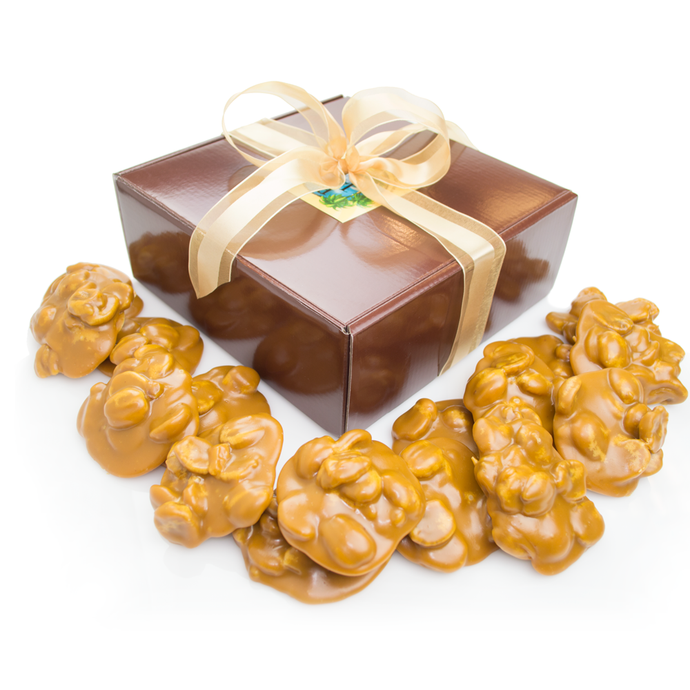 Assorted Pralines - Package of 16