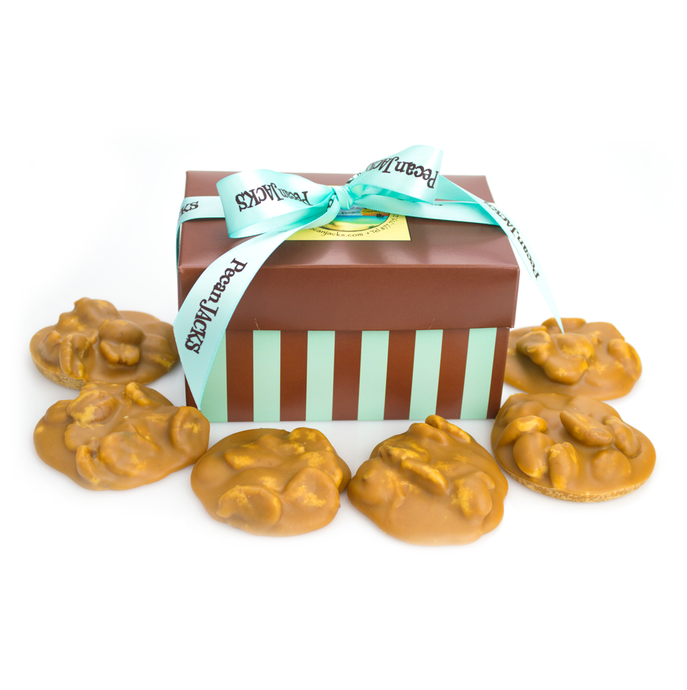 Assorted Pralines - Package of 6