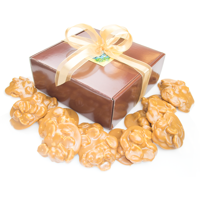 Bourbon Pralines - Package of 16