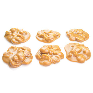 Caribbean Rum Pralines - Package of 6