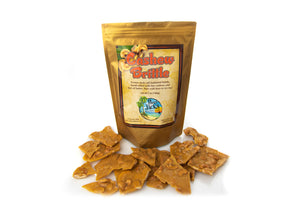 Cashew Brittle 7oz